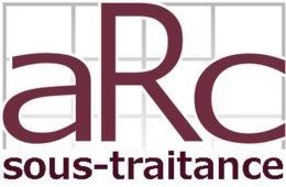 aRc sous-traitance